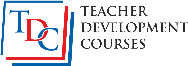 Erasmus KA1 courses teacher development